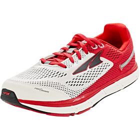 Altra Instinct 4.0 Running Shoes Men white/red